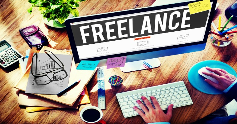 فریلنسر - Freelancer
